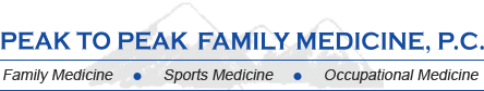 Peak to Peak Family Medicine